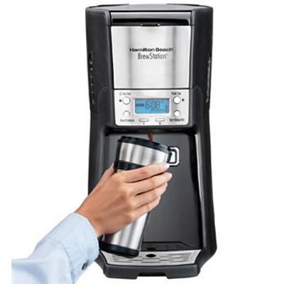 48464 - Brewstation Summit 12-Cup Programmable Coffeemaker