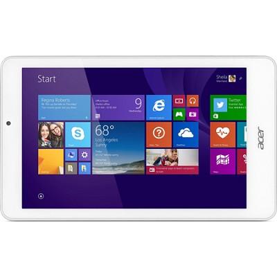 ICONIA Tab 8 W W1-810-1193 8` Tablet PC Intel Atom Z3735G Quad-core 1.33 GHz