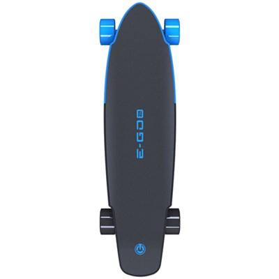 E-GO 2 Electric Skateboard - Royal Wave (EGO2CRUS001)