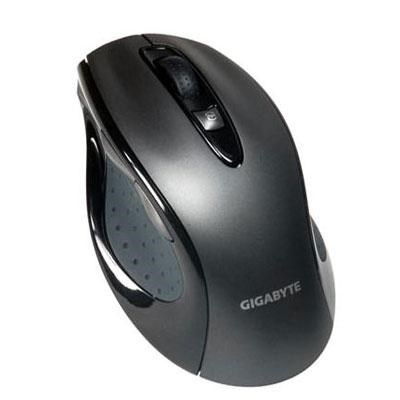 Gaming Mouse Black