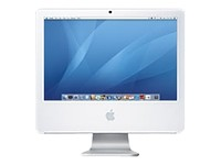 iMac 20-inch 2GHz Intel Core Duo Desktop