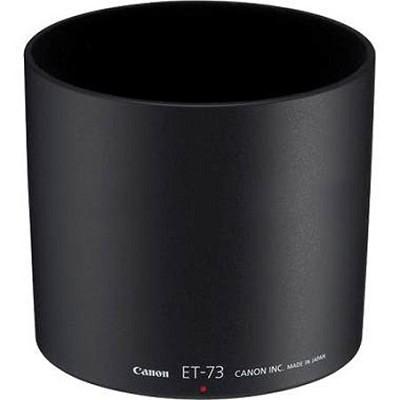 ET-73 Lens Hood for Canon EF100 f/2.8L Macro IS USM