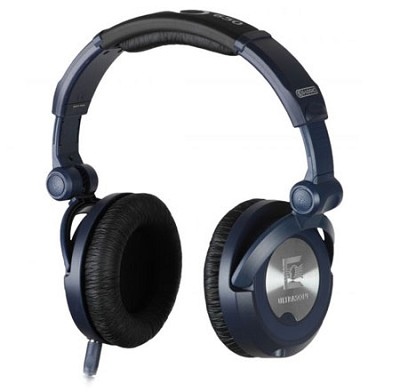 PRO 650 S-Logic Surround Sound Professional Headphones