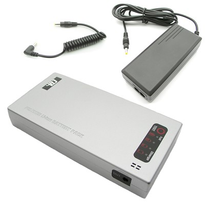 Universal 8000mAh Portable DVD Player Lithium-ion battery