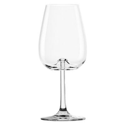 17oz Vulcano Wine Glass 2pk