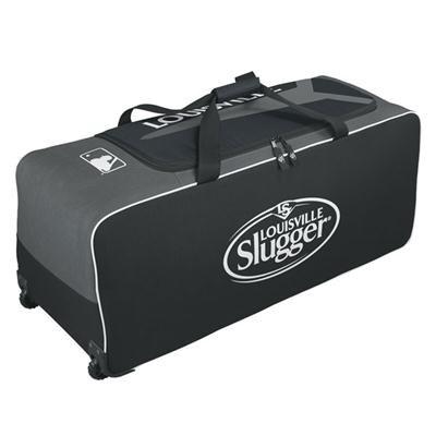 Series 5 Ton Wheeled Bag Blk