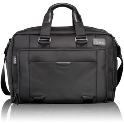 T-Tech T-Pass Expandable Laptop Brief