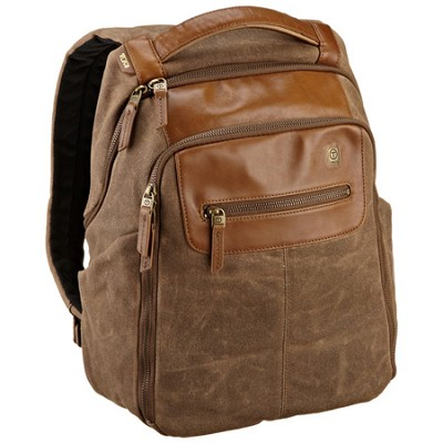 T-Tech By Tumi Forge Steel City Slim Backpack - 55180 - Terrain