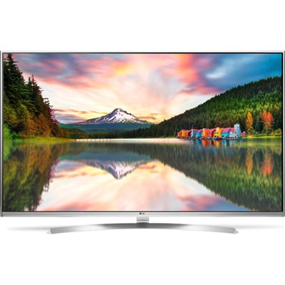 65UH8500 - 65-Inch Super Ultra HD 4K Smart LED TV with webOS 3.0 - OPEN BOX