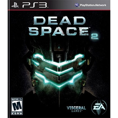 Dead Space 2 for PlayStation3
