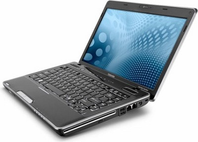 Satellite M505D-S4000 14.0 inch Notebook PC