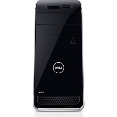 XPS 8700 X8700-1877BLK Desktop PC - Intel Core i7-4770 Processor