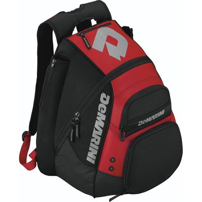 VooDoo Paradox Backpack - Scarlet Red
