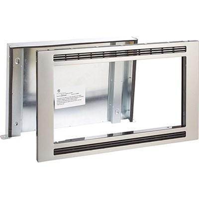 30  Trim Kit for Built-In Microwaves