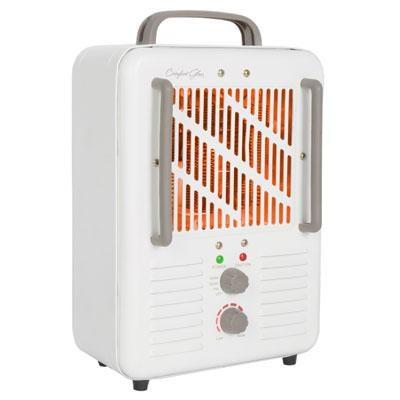 Comfort Glow Milkhouse Style Utility Heater - EUH352