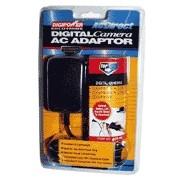 AC Adapter for Olympus 3-volt Digital Cameras