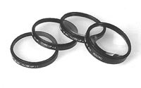 55mm 4-piece Close-up lens set - Zoom in on the Details!