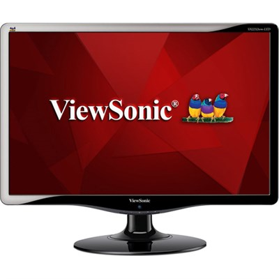 1680 x 1050 22` Widescreen LED Backlit LCD Monitor - VA2232WM-LED