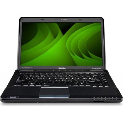 Satellite 14.0` M645-S4118X Notebook PC Intel Core i5-2410M Processor