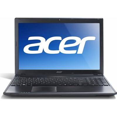 Aspire AS5755-9401 15.6` Notebook PC - Intel Core i7-2670QM Processor 2.2GHz