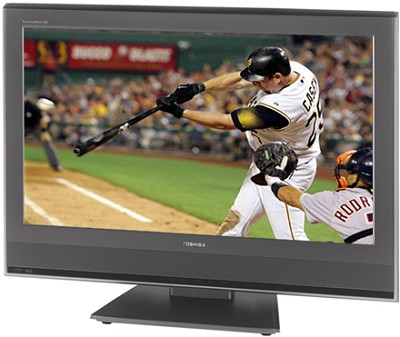 32HLC56 - 32` Custom Series High-definition LCD Monitor (No Tuner)