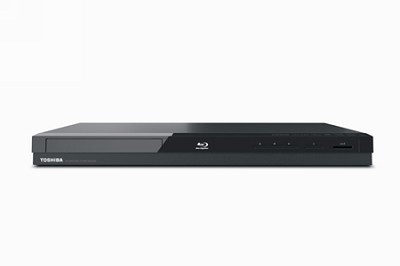 BDX2200 - BluRay Player