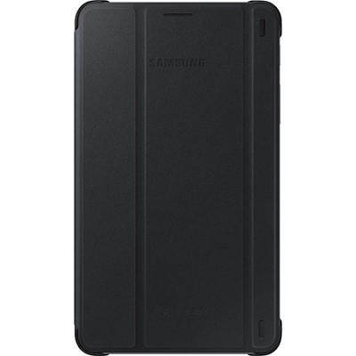 Book Cover Case for Samsung Galaxy Tab 4 7.0 - Black EF-BT230WBEGUJ
