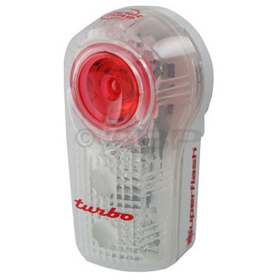 SuperFlash Turbo Tail Light