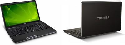 Satellite L675D-S7022 LED TruBrite 17.3-Inch Laptop (Black)