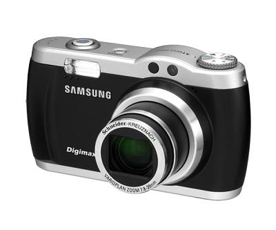 Digimax L85 Digital Camera