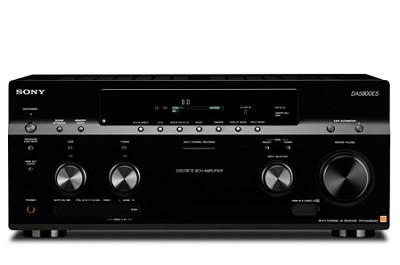 STR-DA5800ES Sony ES 9.2ch 4K AV Receiver with Automation