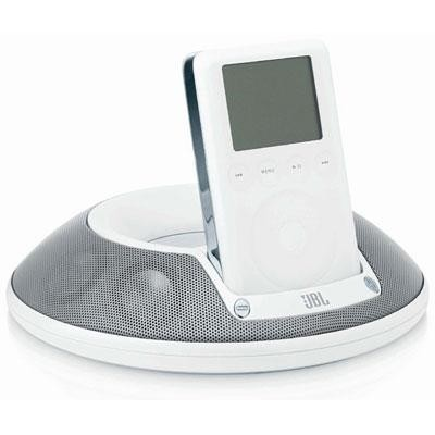 On Stage iPod Docking Speaker System