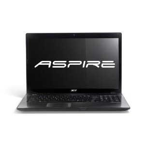 Aspire AS7552G-5107 17.3-Inch Laptop (Black)