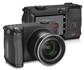 EasyShare Z8612 IS Digital Camera
