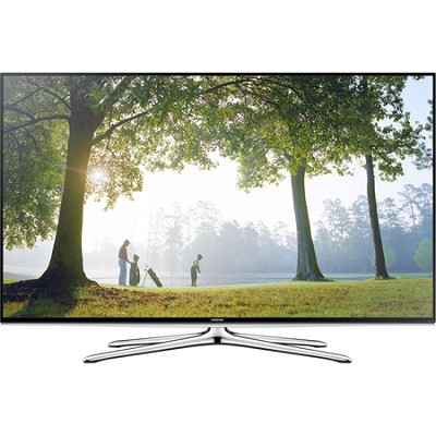 UN32H6350 - 32-Inch Full HD 1080p Smart LED HDTV 120Hz - OPEN BOX