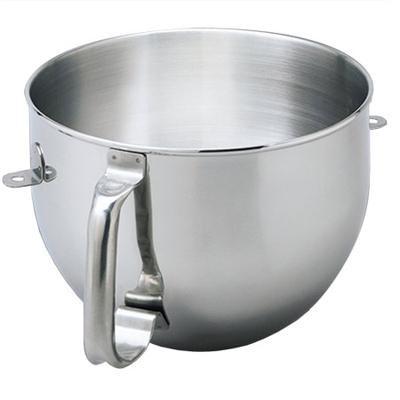 6-Quart Bowl in Stainless Steel - KN2B6PEH