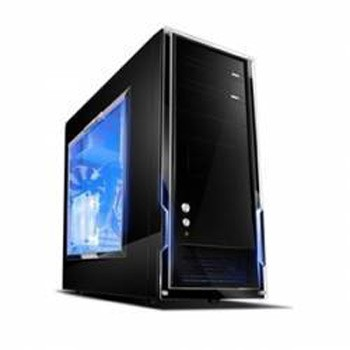 Intel Dual Core Barebones - VBBI-1NG711