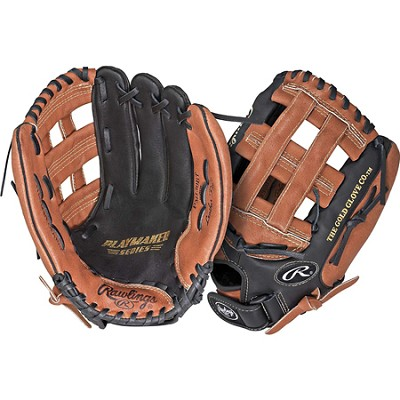Playmaker Series 13-inch Softball Pattern Glove, Left-Hand Throw (PM130BT)