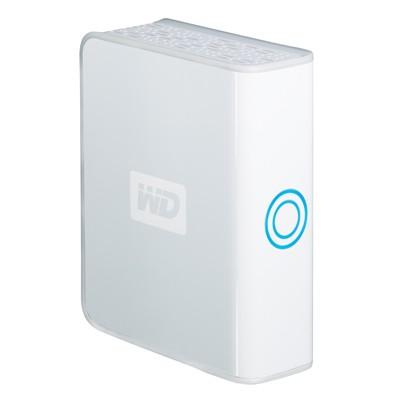 500GB My Book World Edition Ethernet Storage System {WDG1NC5000N}