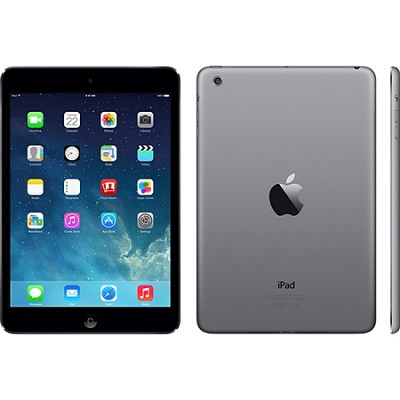 iPad Mini with Wi-Fi 16GB - Space Gray