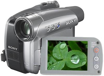 Handycam DCR-HC26 Mini DV Digital Camcorder