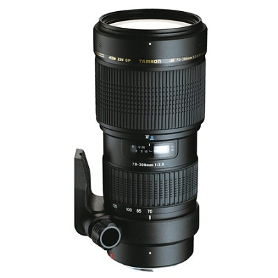 SP AF70-200mm F/2.8 Di LD [IF] Macro For Pentax - Open Box