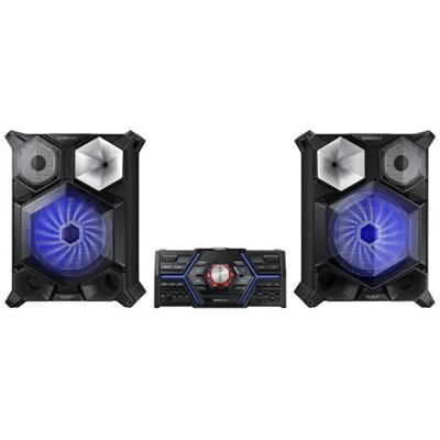 MX-JS8000 2.2 Channel 2400 Watt SPEAKERS ONLY - ***PICK UP ONLY***