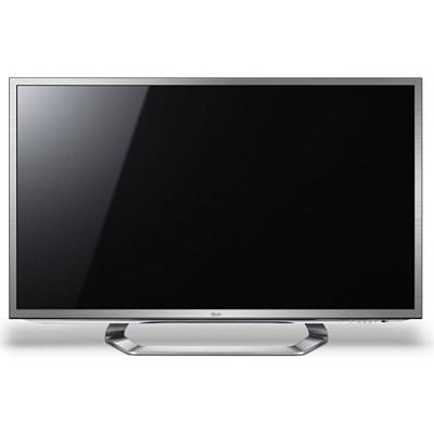 55G2 55` Cinema 1080P 120Hz 3D LED with Google TV, Dual Core & Six 3D Glasses