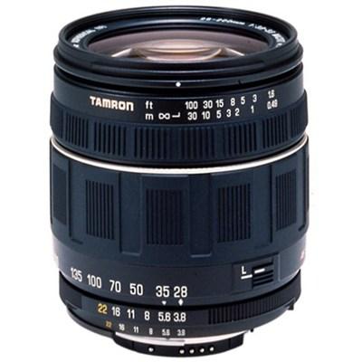Autofocus 28-200mm f/3.8-5.6 XR Aspherical (IF) Lens for Minolta/Sony Cameras