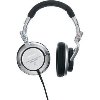 MDR-V700DJ DJ Style Metallic Headphones