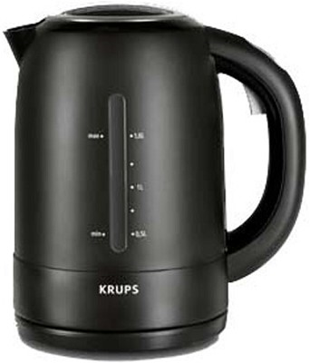 FLF2-J4 - Cordless Electric 54-Ounce Water Kettle, Black