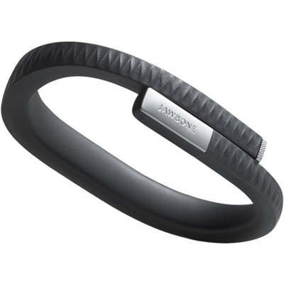 UP Activity Tracker Black Bulk - Medium