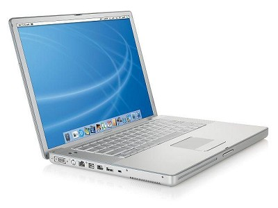PowerBook G4 Notebook