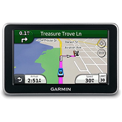 nuvi 2300 4.3` Widescreen Bluetooth Portable GPS Navigator
